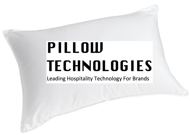 Pillow Technologies Temp Logo