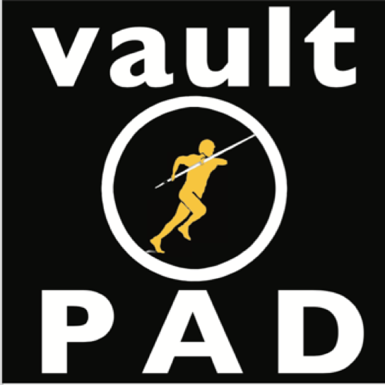 VaultPAD logo square